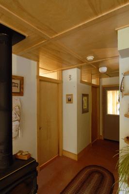 Bach Residence
