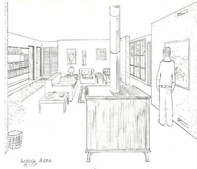 Heitzig Residence