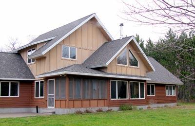 Wojick/Huntoon Residence